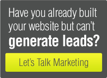 Generate Leads With Internet Marketing