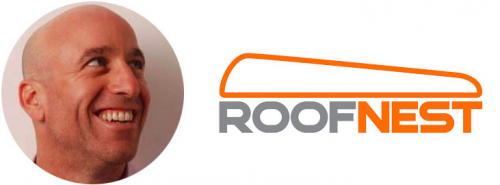 Dave Rogers, Marketing Director, Roofnest