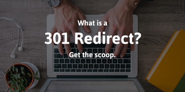 What Is A 301 Redirect & Why Is It So Important?