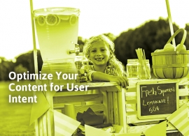 Want More Organic Traffic? Here's Why You Need to Optimize Your Content for User Intent