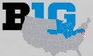 The Big Ten Gets Bigger