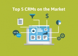 Optimize Your Lead Funnel with These Top 5 CRMs