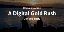 A New, Digital Gold Rush Is Beginning