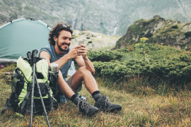 How Outdoor Brands Can Use Pinterest to Boost Organic Presence