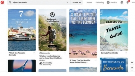 5 Reasons Pinterest is One of the Best Platforms for a Travel Company to Be On